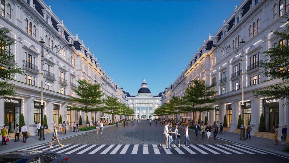 dự án danko city thái nguyên
