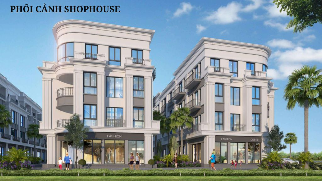 shophouse flc tropical city