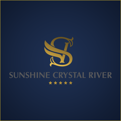logo sunshine crystal river