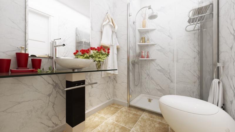 phòng vệ sinh chung cư c22 bộ công an