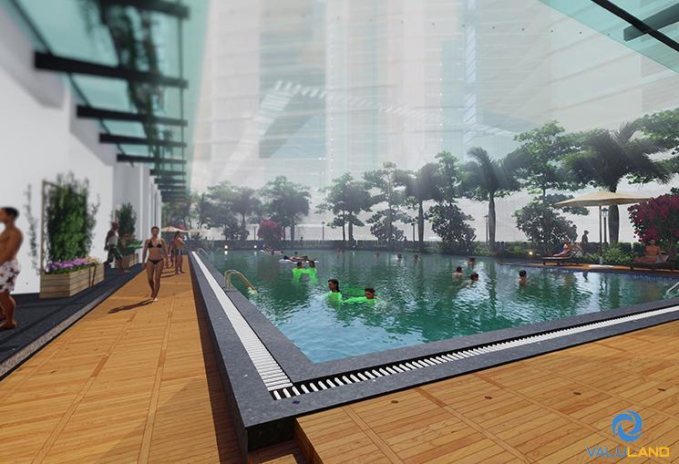 tiện ích dự án an bình plaza