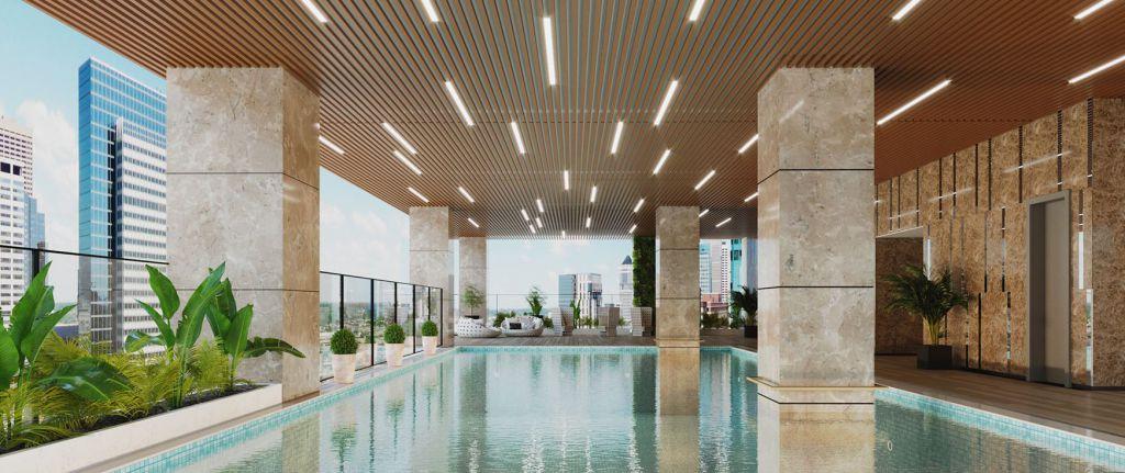 bể bơi brg grand plaza
