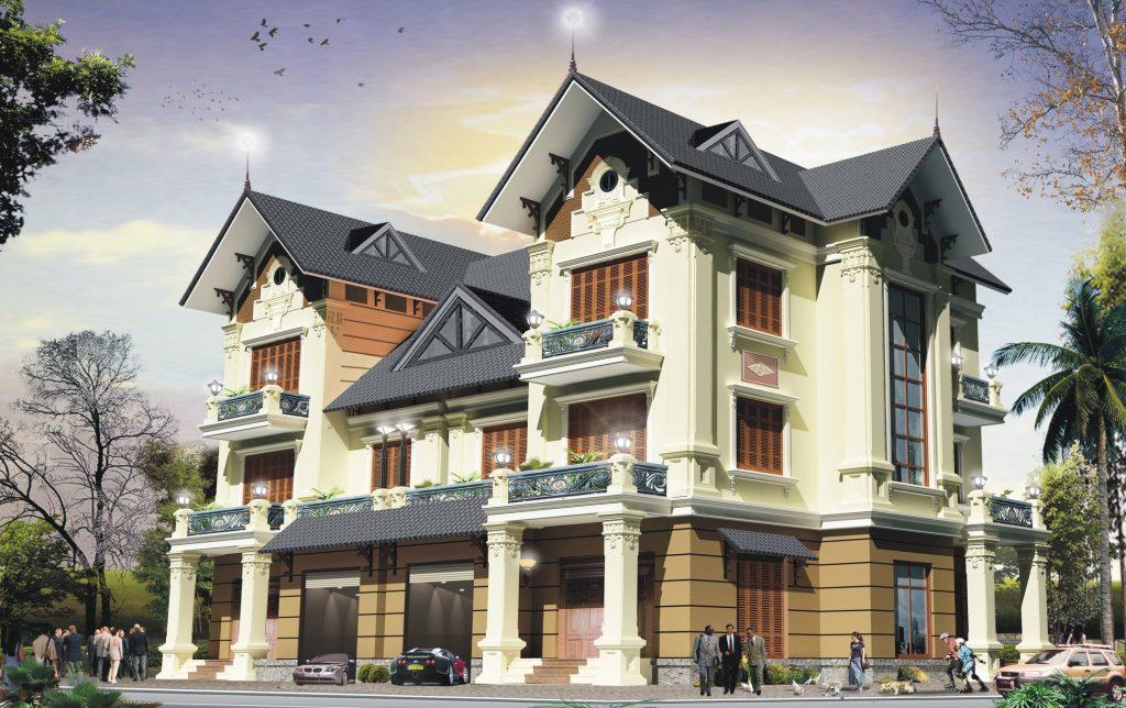 biệt thự song lập hòa lạc premier residence