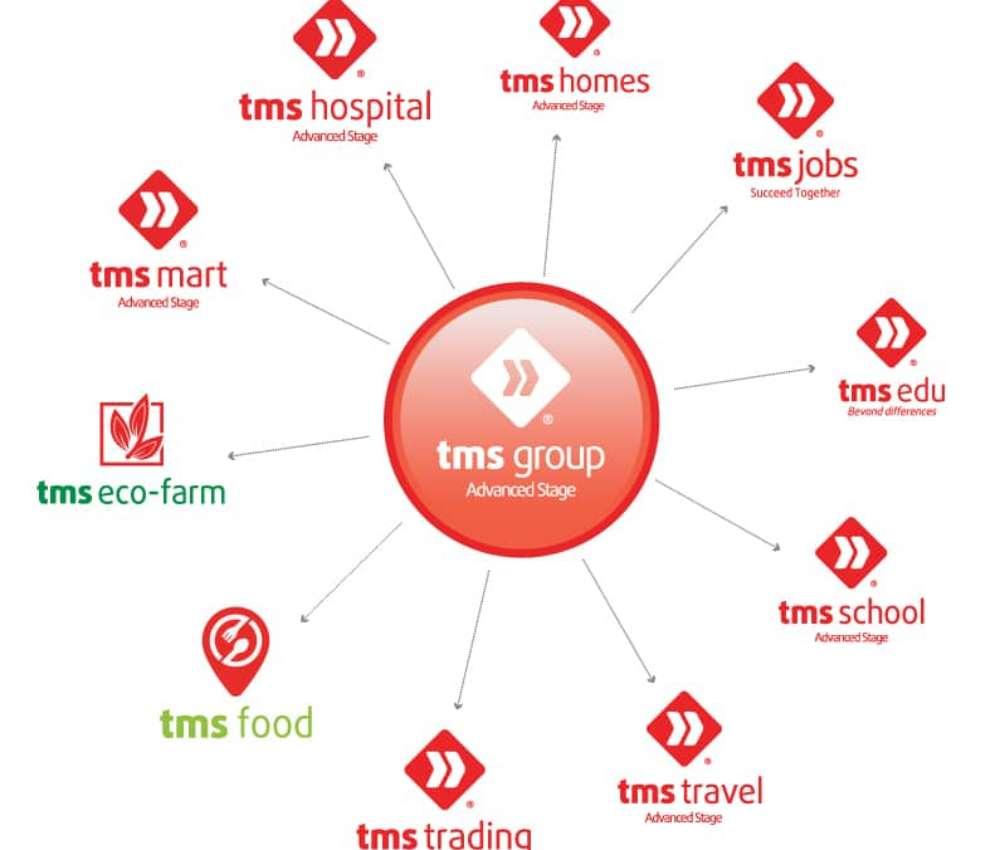 chủ đầu tư dự án tms homes wonder world