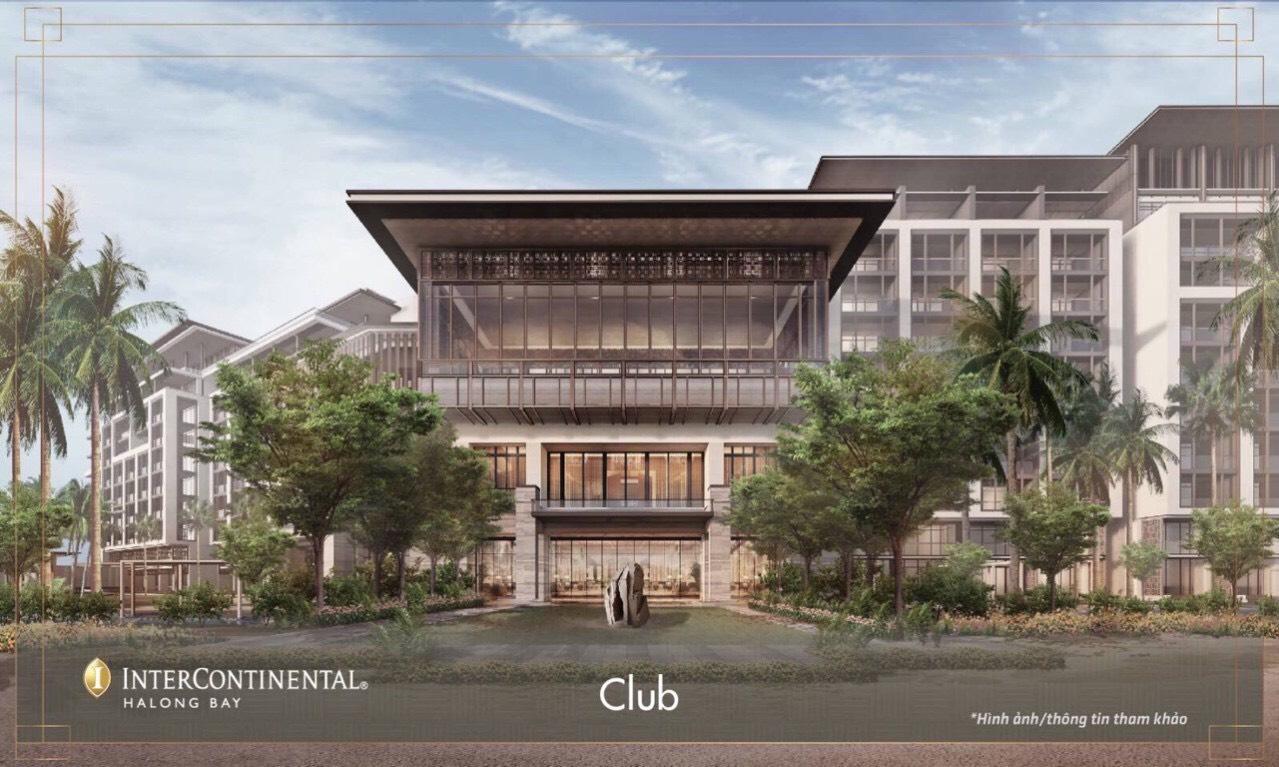 club dự án