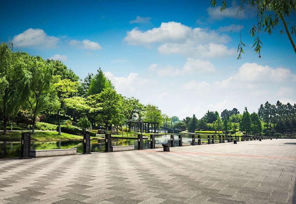 công viên riva sun grand city new an thới