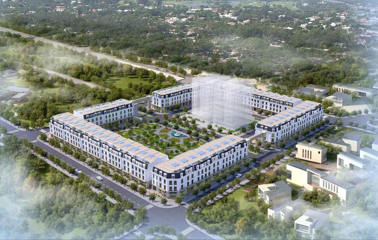 D'. Metropole Hà Tĩnh