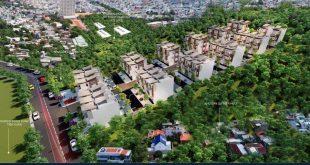 dự án hòa lạc charm villas