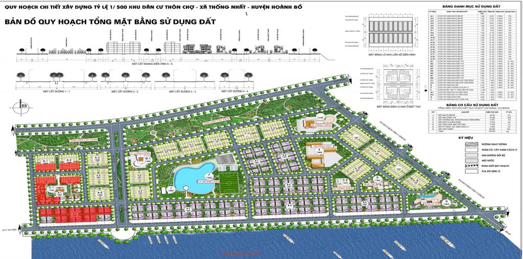 dự án emerald bay hoành bồ hạ long