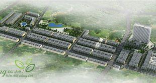 dự án phổ yên new city