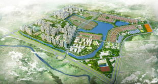 dự án vincity dreamland gia lâm