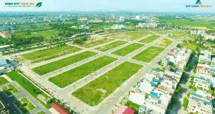 đất nền green city thanh hóa