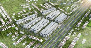 dự án green park thanh hóa