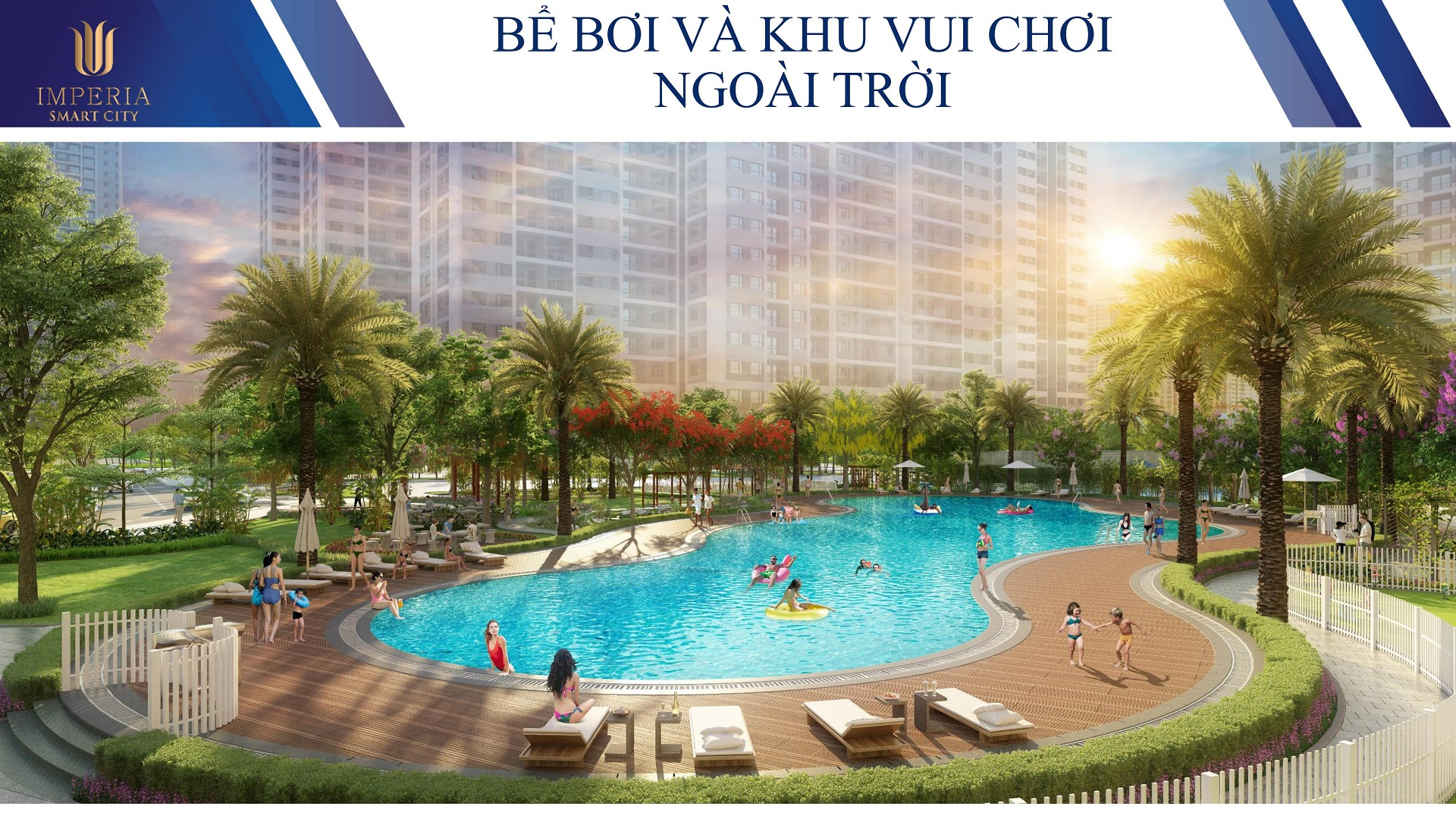 bể bơi imperia smart city