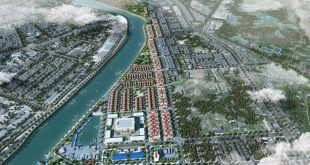 dự án kalong center city móng cái