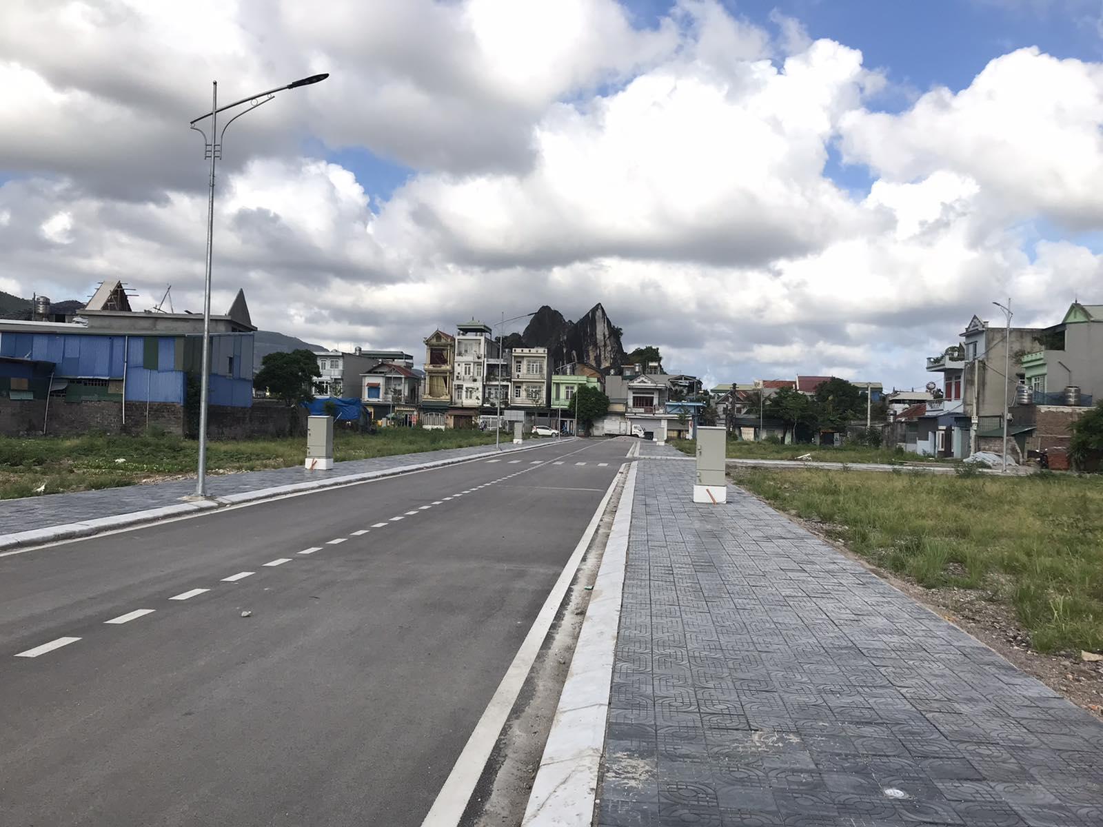 đất nền khu dân cư cẩm thạch residence