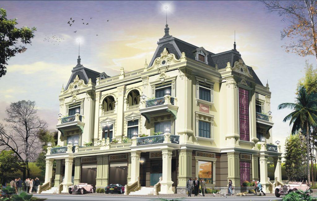 lâu đài song lập hòa lạc premier residence