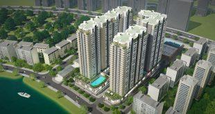 dự án căn hộ ldg river thủ đức