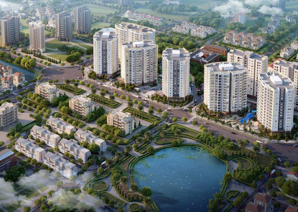 dự án chung cư le grand jardin sài đồng