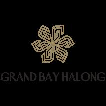 logo grand bay hạ long