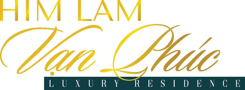 logo him lam vạn phúc luxury residence