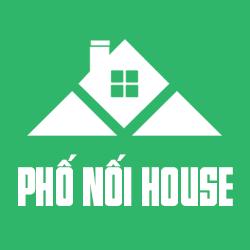 logo phố nối house