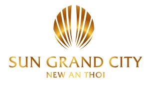 logo sun grand city new an thoi