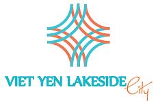 logo việt yên lakeside city