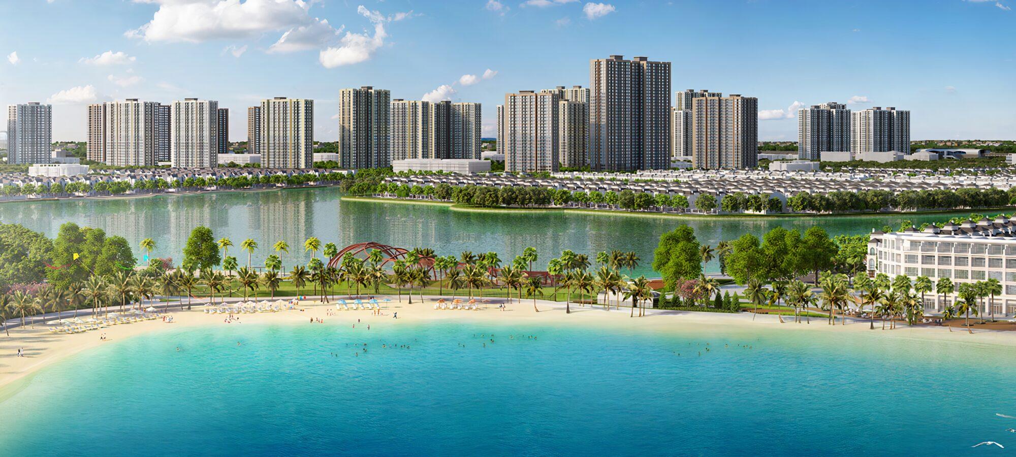 chung cư masteri ocean park