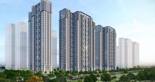 căn hộ chung cư masterise smart city