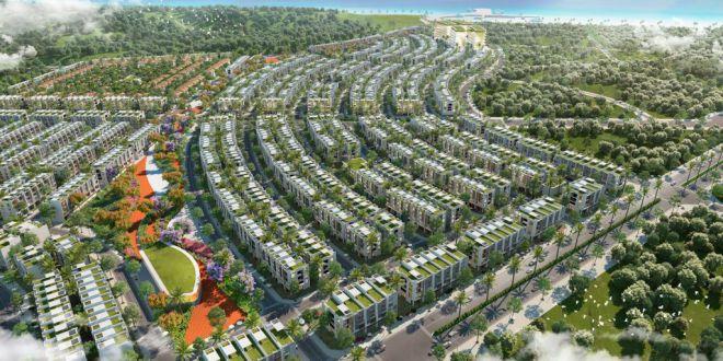 Đơn Vị Thiết Kế Dự Án Meyhomes Capital Phú Quốc