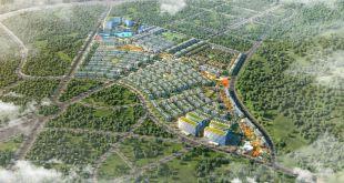 dự án meyhomes capital phúc quốc