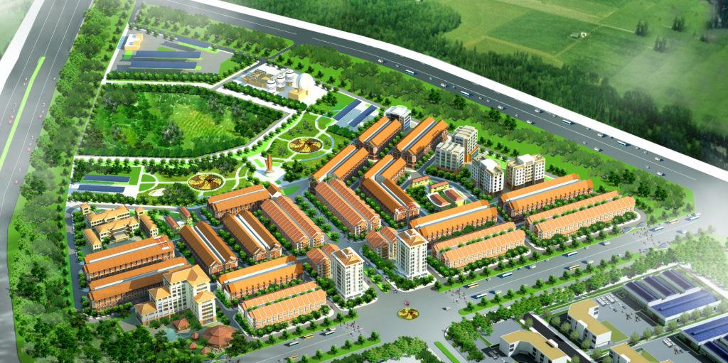 dự án phú xuyên new city