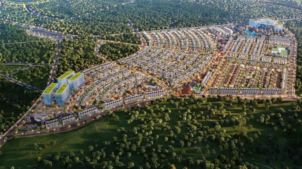 Meyhomes Capital Phúc Quốc