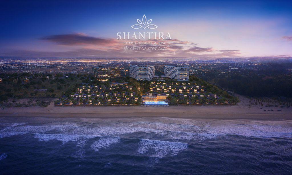 phối cảnh dự án shantira luxury condo hội an