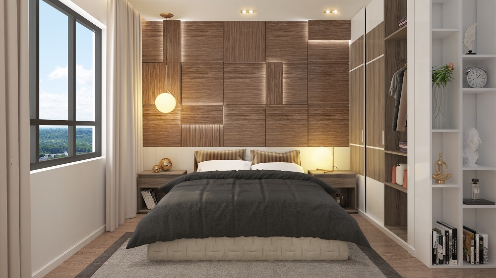 phòng ngủ tràng an home
