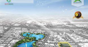 dự án phú mỹ eco city