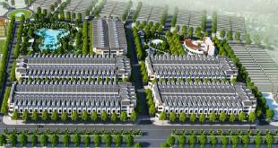 dự án phượng mao green city