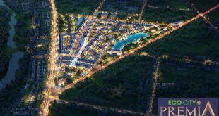 dự án premia eco city buôn ma thuột