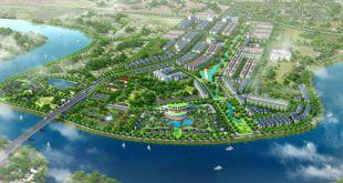 dự án river silk city sông xanh