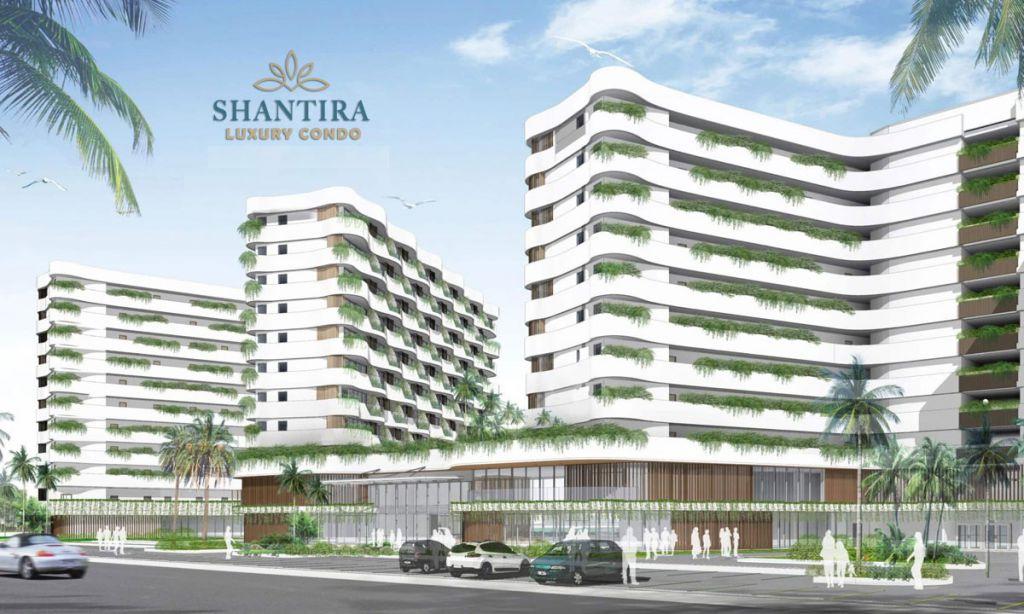 dự án shantira luxury condo hội an