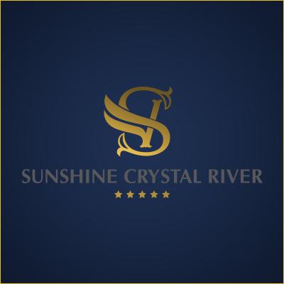 logo sunshine crystal river