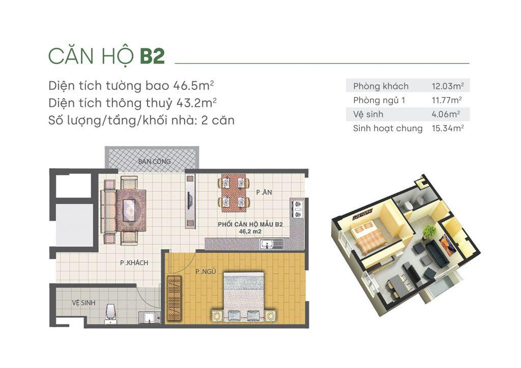 thiết kế nhà ở xã hội green homes