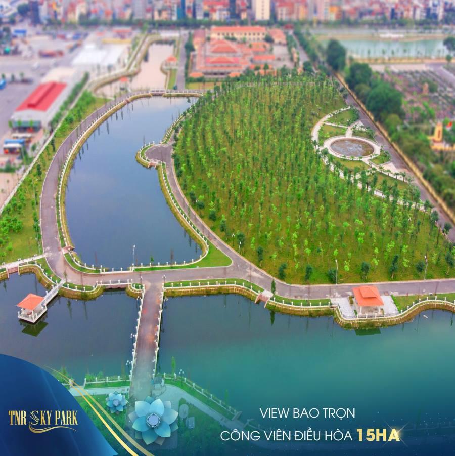 tiện ích dự án tnr sky park