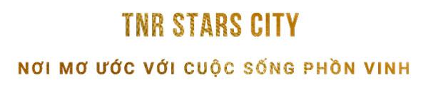 slogan tnr star city lục yên