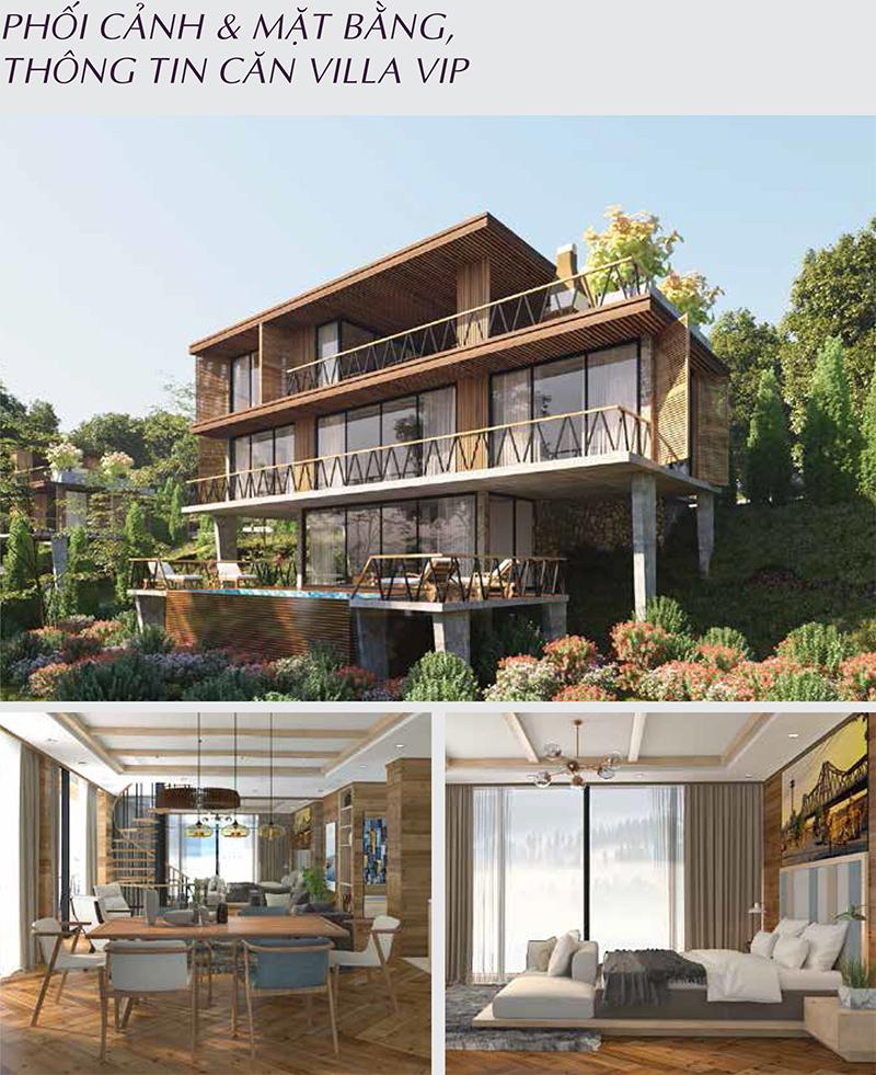 villa vip long thành hòa bình luxury resort