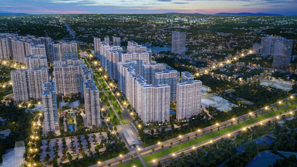 chung cư vinhomes smart city tây mỗ đại mỗ